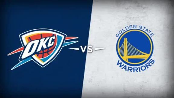 Game 3 vs. Warriors Recap