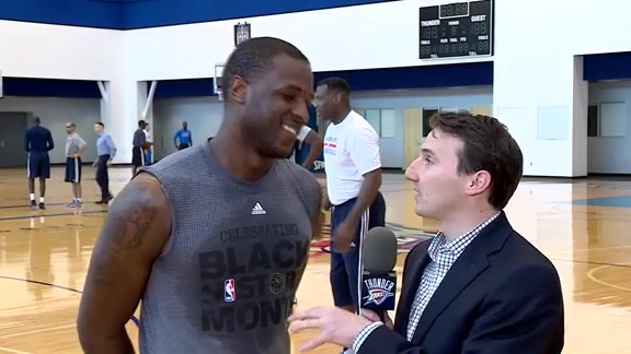 1-on-1: Dion Waiters - 5/24