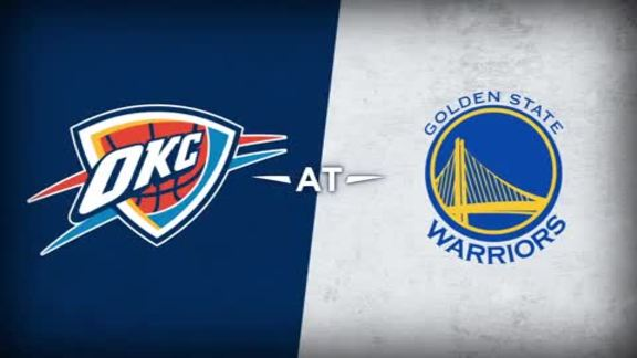 Game 5 at Warriors Recap - 5/26