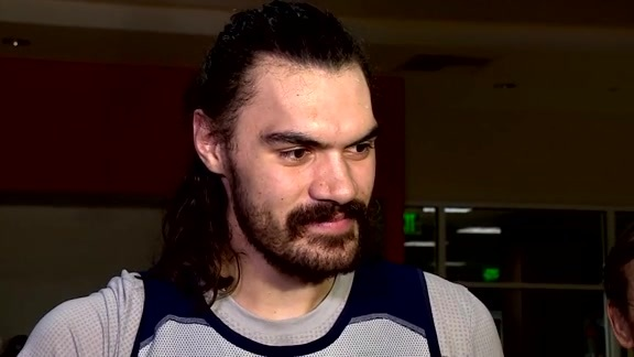 Game Day: Steven Adams - 5/30