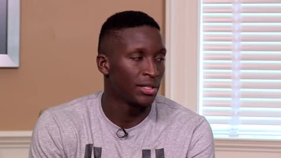 1-on-1: Victor Oladipo