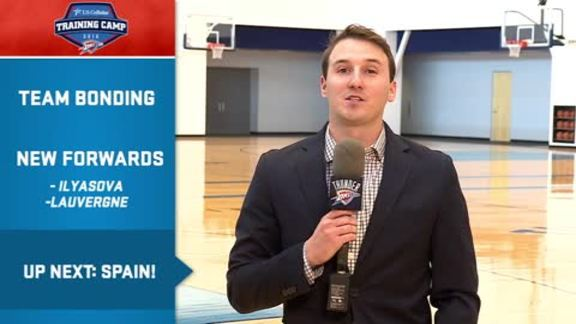 Thunder Minute: Sept. 30