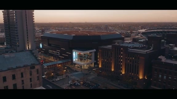 Welcome To A New Target Center Experience