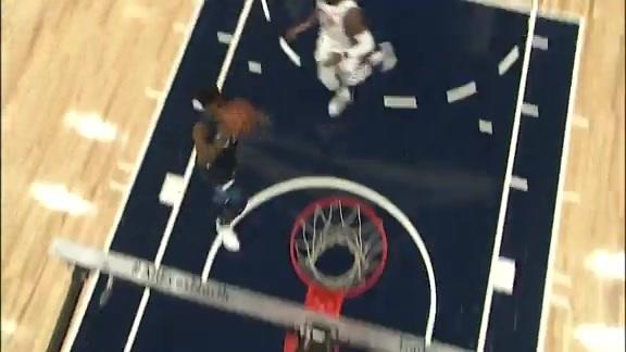Butler Steals And Slams
