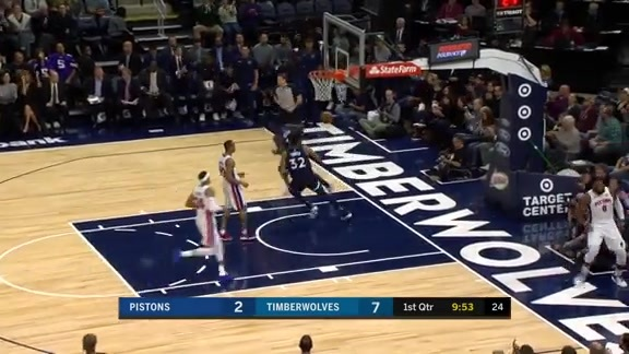 Jimmy Butler Highlights