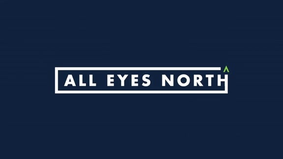 All Eyes North | Timberwolves TV Commercial