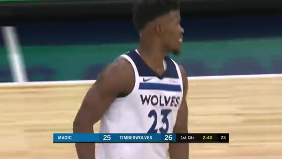 Butler Steal And Score