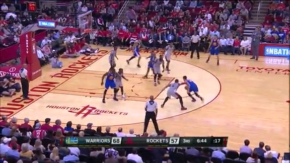 Curry's Double Floaters