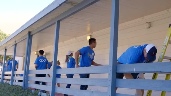 Learning without Limits at National Rebuilding Day - 4/30/16