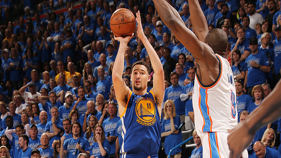 Klay Splash (x11)