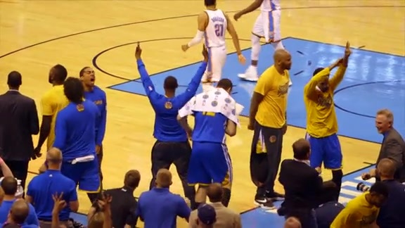 This is Why We Play: Strength in Numbers - Western Conference Finals, Game 7