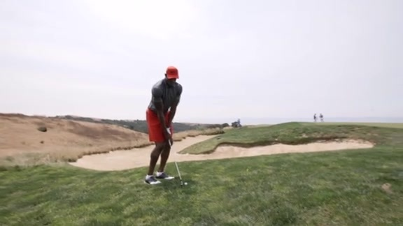 2016 Ellie Mae Classic at TPC Stonebrae