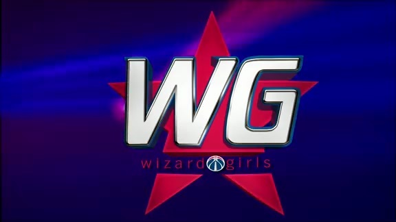 Wizard Girls #WizSixers - 10/7/15
