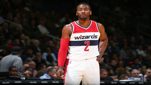 Wizards Plays of the Week - 11/23/15