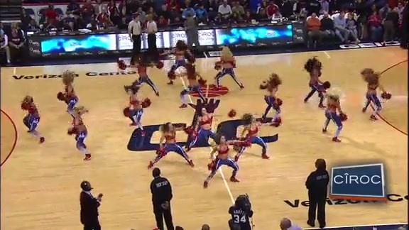 Wizard Girls #WizRaptors - 11/28/15