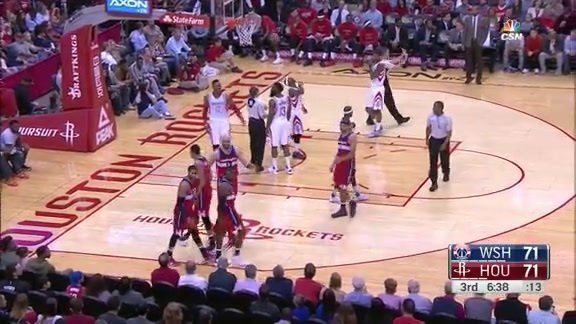 Wizards Plays of the Week - 2/1/16