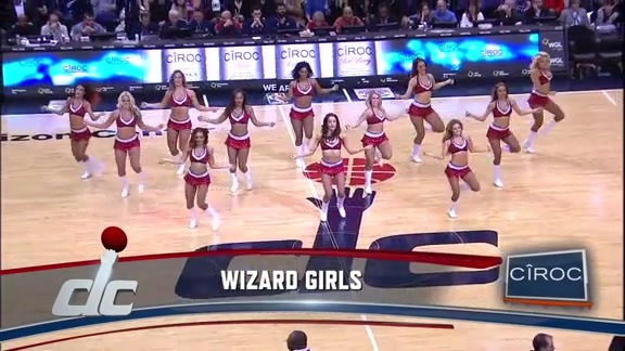 Wizard Girls #WizSixers - 2/5/16