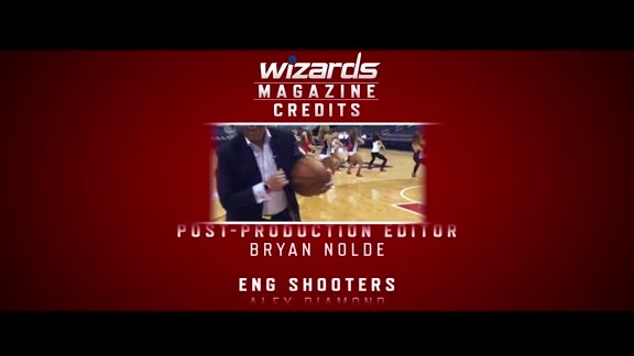 Wizards Magazine Season 7 Episode 5