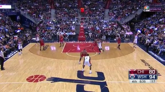 Nene 2015-16 Highlights