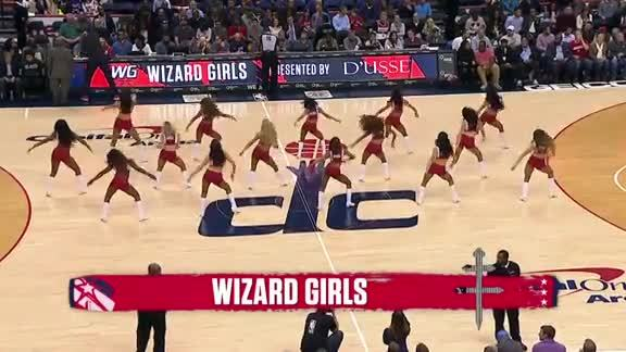 Wizard Girls #WizKings - 11/13/17