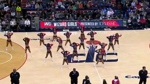 Wizard Girls #WizHeat - 11/17/17