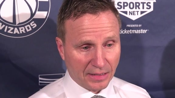 Scott Brooks Postgame - 12/7/17