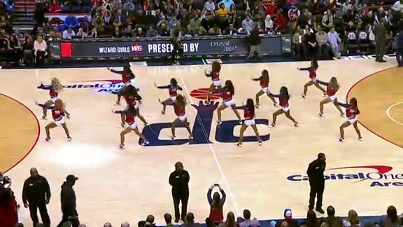 Wizard Girls #WizGrizz 2 - 12/13/17