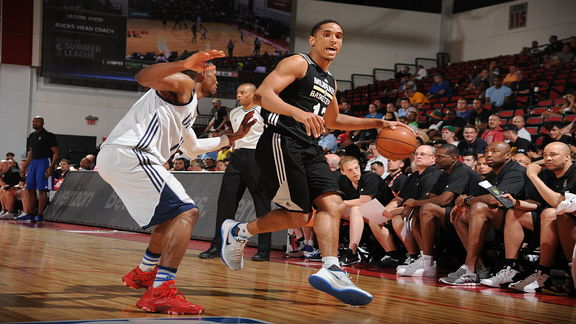 Summer League Top 10 Plays: Malcolm Brogdon