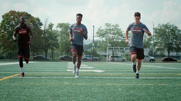 Run With Us: Episode 1