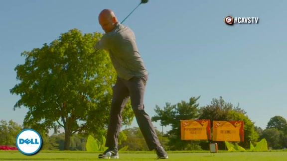 CavsTV Recaps the 30th Annual CYF Golf Classic
