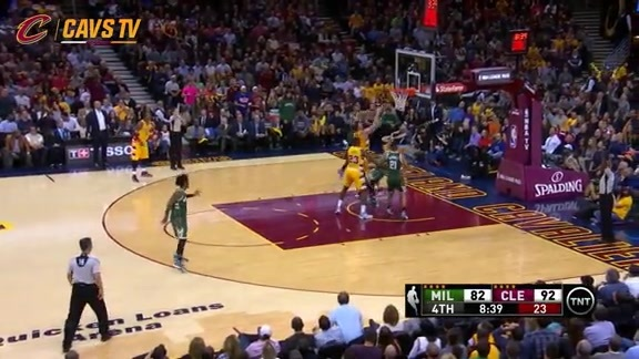 KLove Muscles Inside for the And-One - November 19, 2015