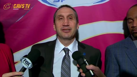 Postgame: Coach Blatt – December 29, 2015