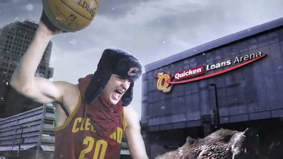Mozgov Winter Hat Giveaway on January 23rd