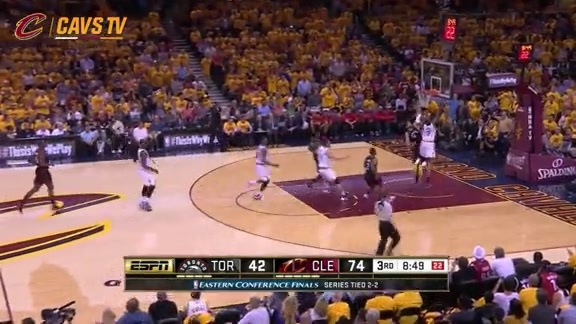 Kyrie Hoop and the Harm - May 25, 2016