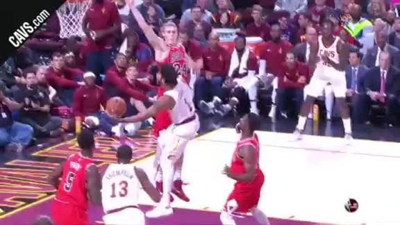 DRose with the Fancy And-One - October 10, 2017