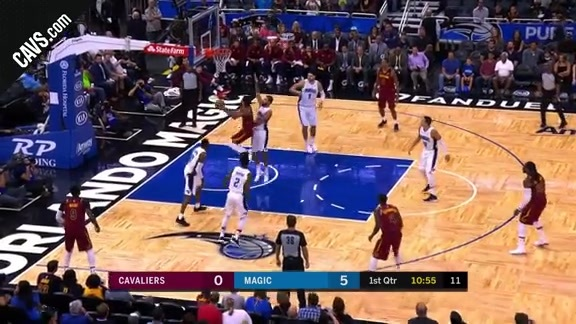 DRose with the Hoop and the Harm - October 13, 2017