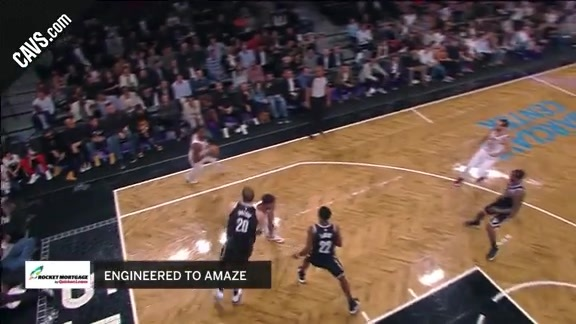 Green with the Four-Pt Play