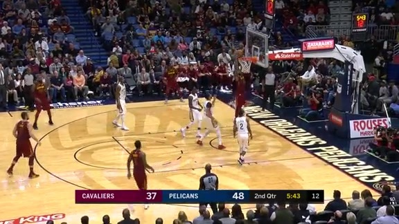 Tristan with the Easy Flush