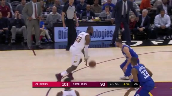 Featured Highlight: LBJ Shakes and Bakes