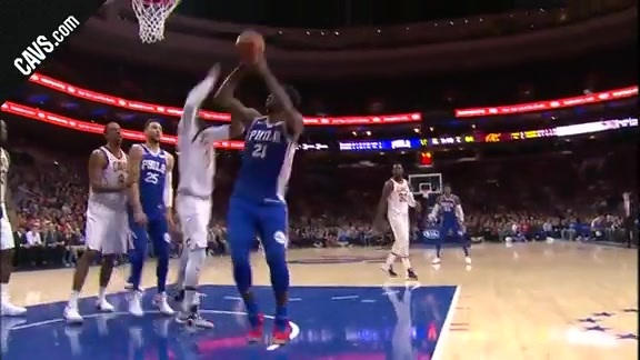DWade Rejects Embiid