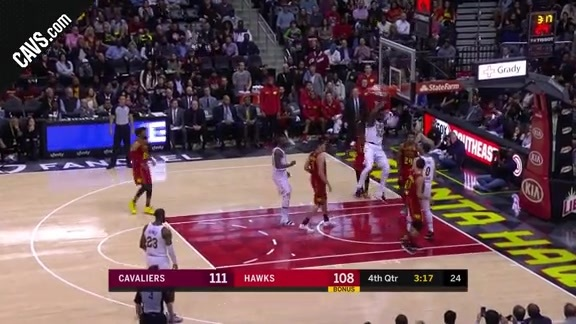 Green with the Emphatic Flush