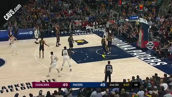 Two-Man Game Dunk Party