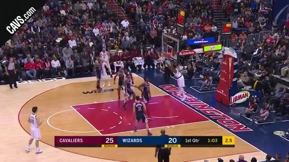Featured Highlight: TT with the Alley-Oop Slam