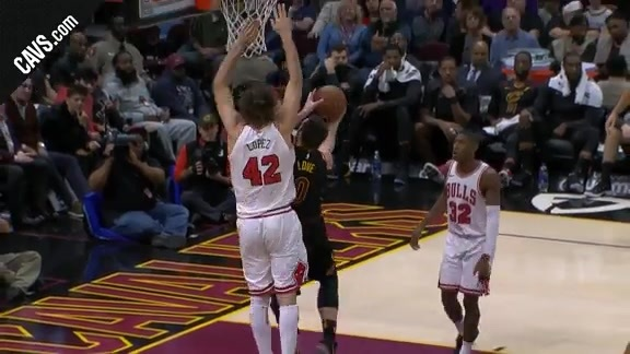 KLove with the Hoop and the Harm