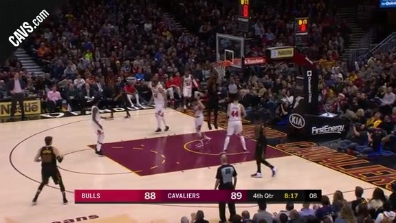 Wade Dimes Tristan for the Slam