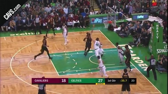 DWade with the Hoop and the Harm