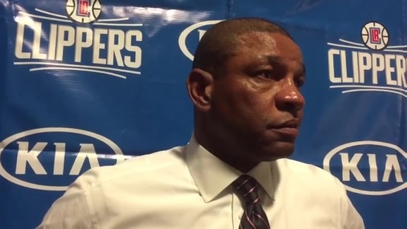 Postgame Press Conference: Doc Rivers | Preseason - 10/17/16