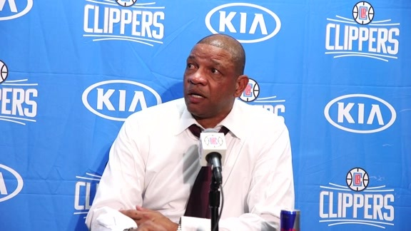 Postgame Sound: Doc Rivers | 12/31/17