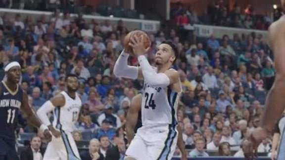 GrizzMo: Opening Night