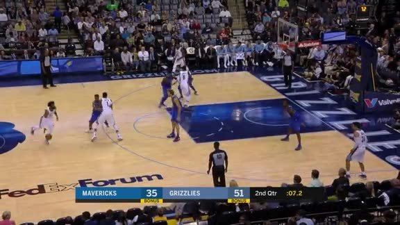 Tyreke lights up Mavs for 19 points off the bench